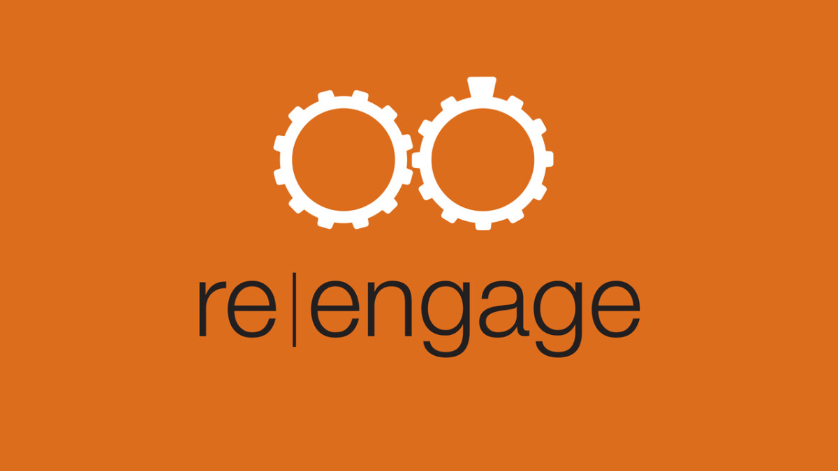 RE|ENGAGE (Cancelled)