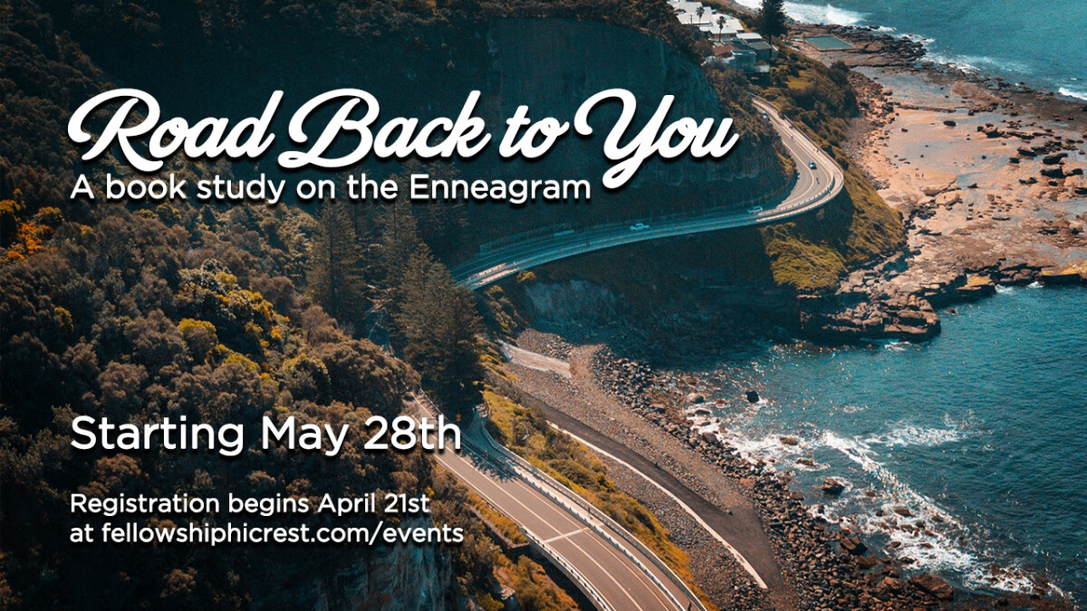 THE ENNEAGRAM: THE ROAD BACK TO YOU
