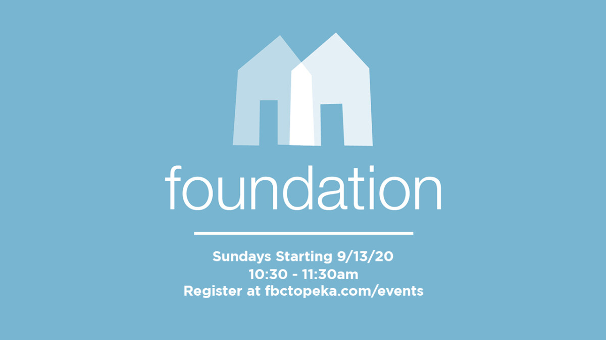 FOUNDATION STUDY FOR NEWLY MARRIED COUPLES